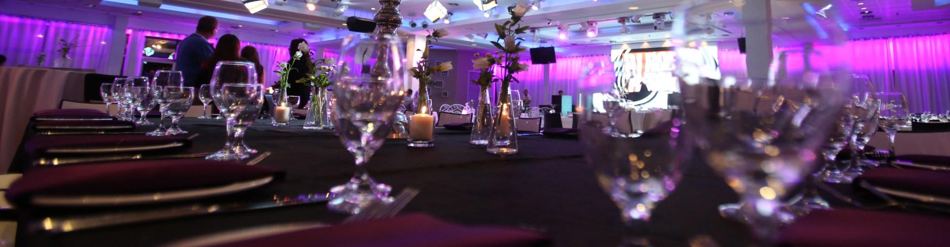 אולמות אירועים וכנסים במלון חוף התמרים עכו